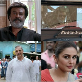 Kaala Movie review: Rajinikanth is terrific in this predictable story of uprising