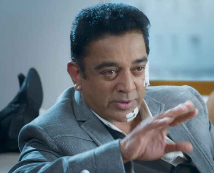 Vishwaroopam 2 Trailer: Kamal Haasan packs a punch in this action filled narrative