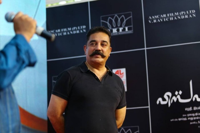 Kamal Haasan to wrap up Sabash Naidu before starting work on Indian 2?