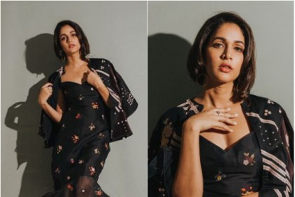 Yay or Nay: Lavanya Tripathi in Sahil Kochar