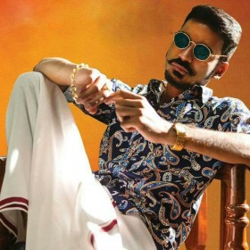 Dhanush gets injured on the sets of Maari 2 while shooting an action sequence