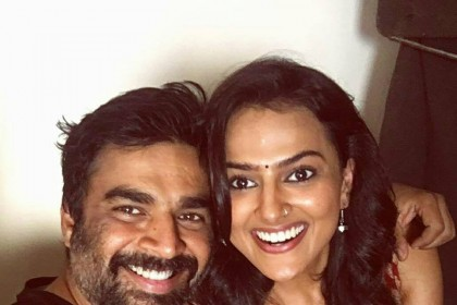 After Vikram Vedha, R Madhavan and Shraddha Srinath to pair up again for a romantic tale