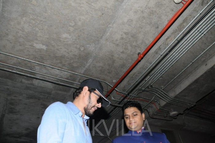 Photos: Mahesh Babu's recent airport appearance reveals the new look of his next film