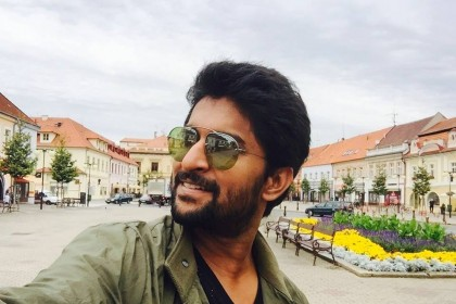 Nani reacts to allegations by Sri Reddy; Says will proceed legally and slams media too