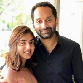 Nazriya Nazim: People just assume that you are not going to act after marriage