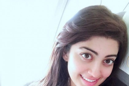 Pranitha Subhash to feature in a music video alongside Ayushman Khurana
