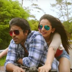Rakul Preet to do a special song in Ram Charan's upcoming film with Boyapati Srinu?