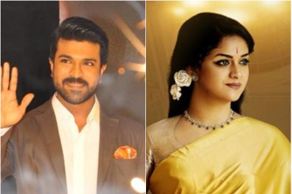 Ram Charan: Mahanati is something that has struck a strong emotional cord with me
