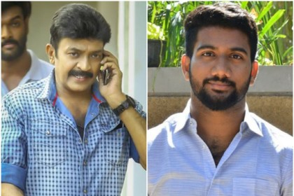 Actor Rajasekhar to work with AWE director Prashanth Varma?