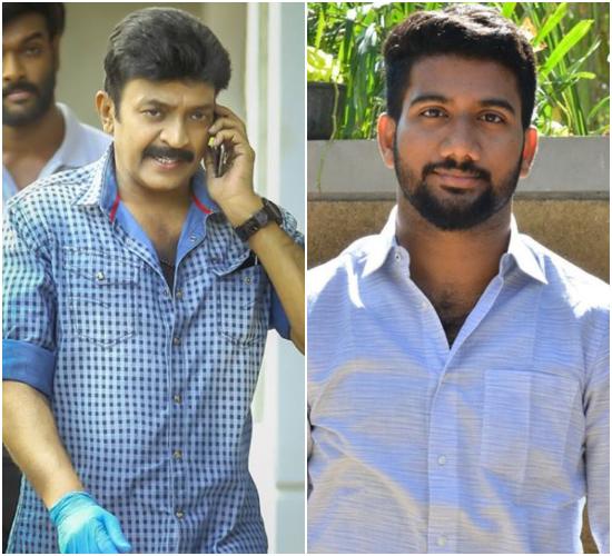 Actor Rajasekhar to work with AWE director Prashanth Varma?