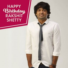 Happy Birthday Rakshit Shetty: Why he is one of the highly rated actors in Kannada
