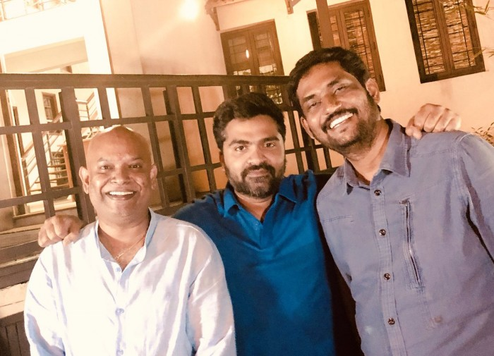 Simbu and Venkat Prabhu to team up soon; Makers clarify it will be a new subject and not a remake