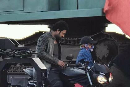 Next schedule of Prabhas starrer Saaho to kickstart from July in Hyderabad