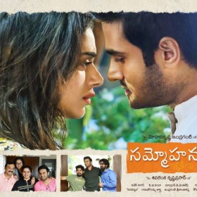 Sammohanam Movie Review: A love story that touches all the right chords