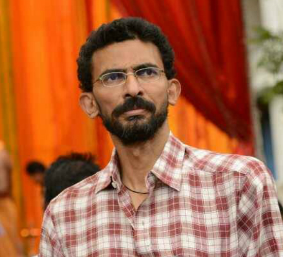 Director Sekhar Kammula files a police complaint against fraudster who used his name