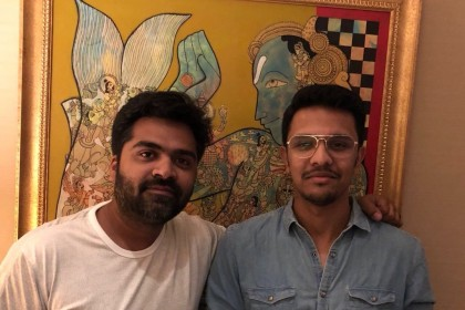 Simbu and director Karthick Naren to team up soon? Here's what we know