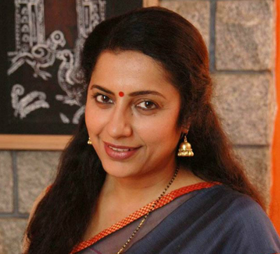 Suhasini Mani Ratnam to play a crucial role in YSR biopic starring Mammootty
