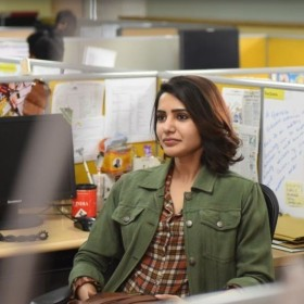 First look and title of Samantha Akkineni starrer U-Turn to be unveiled soon