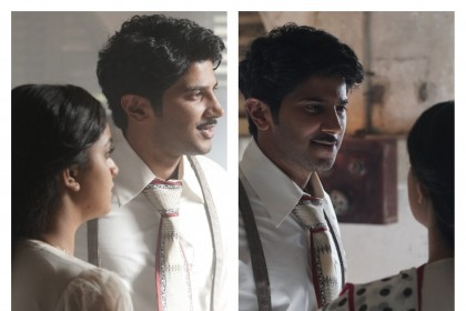 Mahanati courts a new controversy again