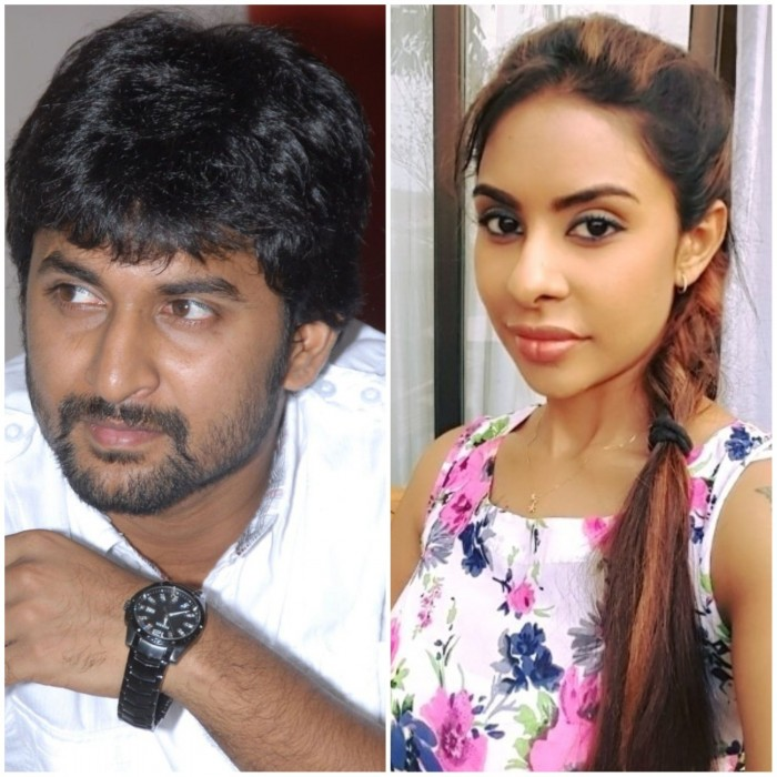 Sri Reddy accuses Nani once again for not getting to be a part of Bigg Boss Telugu 2