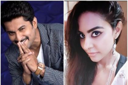 Nani's wife Anjana Yelavarthy finally reacts on Sri Reddy's allegations