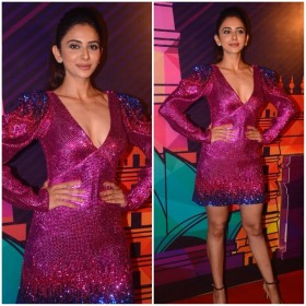 Yay or Nay: Rakul Preet in Monisha Jaising