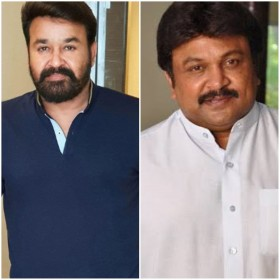 Mohanlal and Prabhu to re-unite in Priyadarshan's Kunjali Marakkar?
