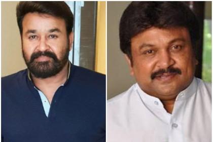 Mohanlal and Prabhu to re-unite in Priyadarshan's Kunjali Marakkar?