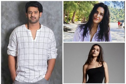 Prabhas: Deepika, Katrina and Alia are my favourites