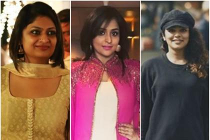 Rima Kallingal, Ramya Nambeesan and Geethu Mohandas quit AMMA after Dileep's return