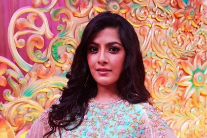 Varalaxmi Sarathkumar: One can be the quintessential heroine and there's nothing wrong in it