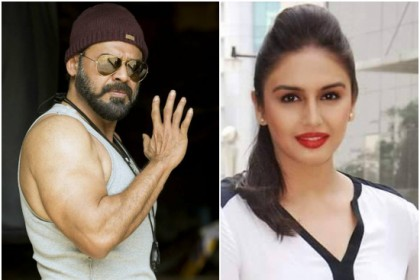 Huma Qureshi signed on opposite Venkatesh for the multi-starrer with Naga Chaitanya?