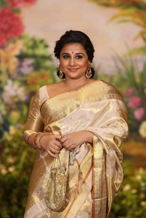 Official! Vidya Balan comes onboard for a crucial role in NTR biopic