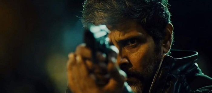 Vikram starrer Dhruva Natchathiram Teaser: Gautham Menon proves why he is the best in the business