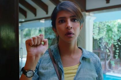 Watch: Trailer of Wife of Ram starring Lakshmi Manchu is intriguing