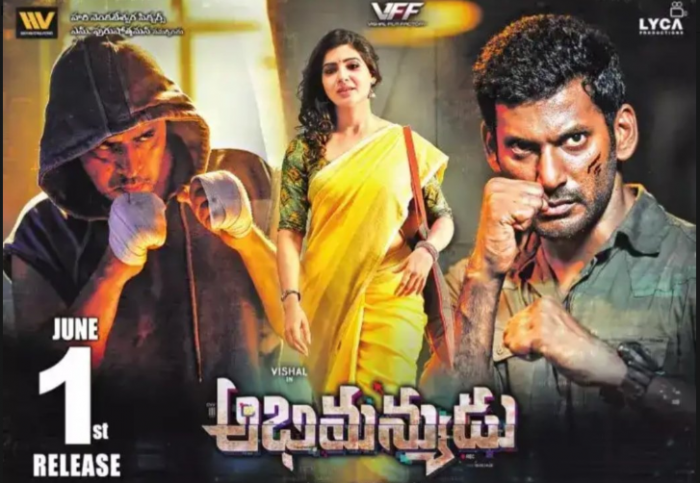 Abhimanyudu tweet review: Could Vishal starrer live up to audience expectations?