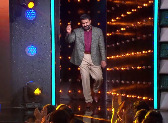 Bigg Boss Malayalam with host Mohanlal: Shwetha Menon, Ranjini Haridas and others enter the house
