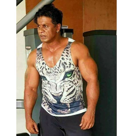 Duniya Vijay arrested over the death case of two stuntmen
