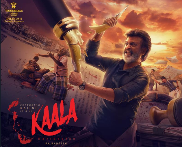 Kaala Box Office: Rajinikanth starrer performs extremely well in Malaysia