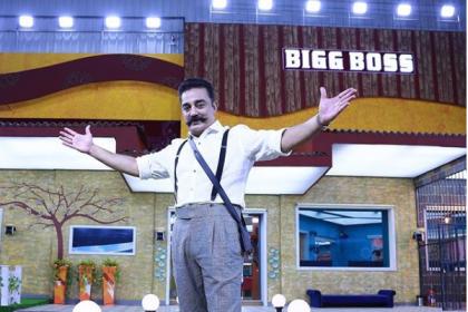 Kamal Haasan's Bigg Boss Tamil 2 into trouble