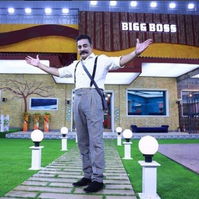 Bigg Boss Tamil Season 2: Probable list of celebrities to enter Kamal Haasan's show
