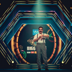Bigg Boss Tamil 2: Meet the contestants of Kamal Haasan's show
