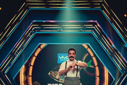Bigg Boss Tamil 2: Meet the contestants of Kamal Haasan's show