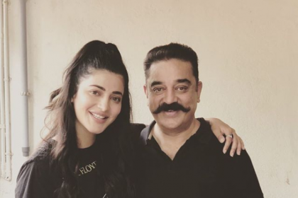 Kamal Haasan on his political journey: Shruti and Akshara are a little worried