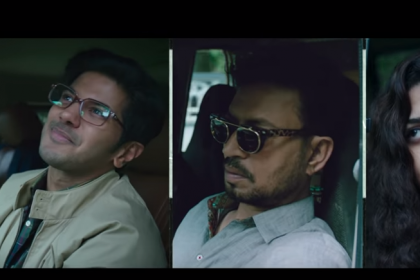 Karwaan trailer out, Dulquer Salmaan's Bollywood debut receives thumbs up!