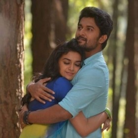 Keerthy Suresh and Nani to team up again?