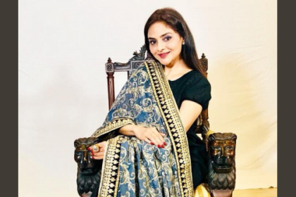 Madhoo to play a villain in Bobby Simha's Agni Dev