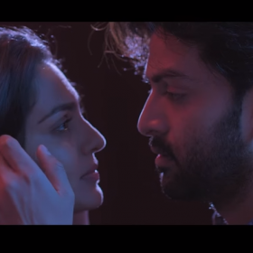 My story new song Mizhi Mizhi: Prithviraj and Parvathy's sizzling chemistry will blow your mind