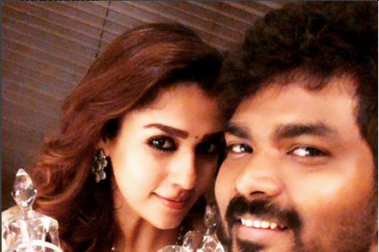 In Pics: Vignesh Sivan and Nayanthara's caring gestures for each other only proves they are marriage ready