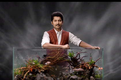 The first promo of Bigg Boss Telugu 2 with star host Nani is out and it looks interesting